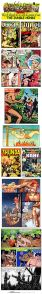 Comics305 Jungle Hunks