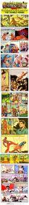Comics309 Jungle Hunks