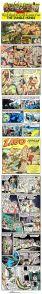 Comics310 Jungle Hunk