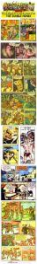 Comics323 Jungle Hunks