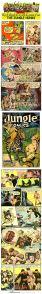 Comics326 Jungle Hunks