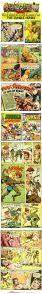 Comics328 Jungle Hunks
