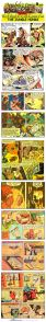 Comics332 Jungle Hunks