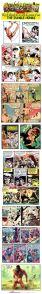 Comics334 Jungle Hunks