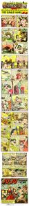 Comics340 Jungle Hunks