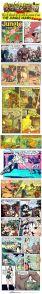 Comics347 Jungle Hunks