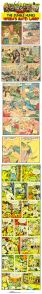 Comics360 Jungle Hunks