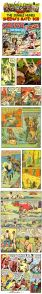 Comics377 Jungle Hunks