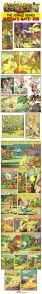 Comics380 Jungle Hunks