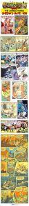Comics381 Jungle Hunks