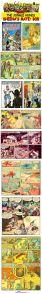 Comics385 Jungle Hunks