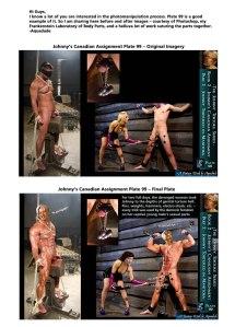 JTCanada99 - Photomanipulation Process