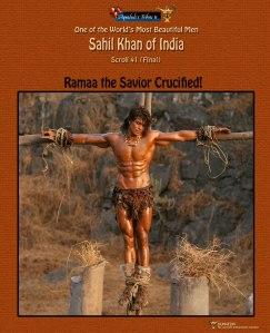 Sahil Khan 41