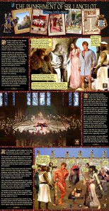 The Punishment of Sir Lancelot
