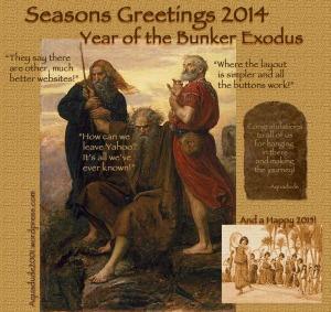 Xmas Card 2014