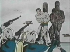 firing squad 4